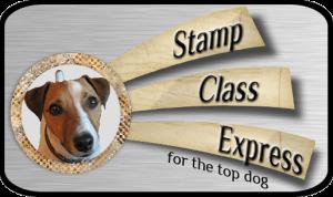 Stamp Class Express